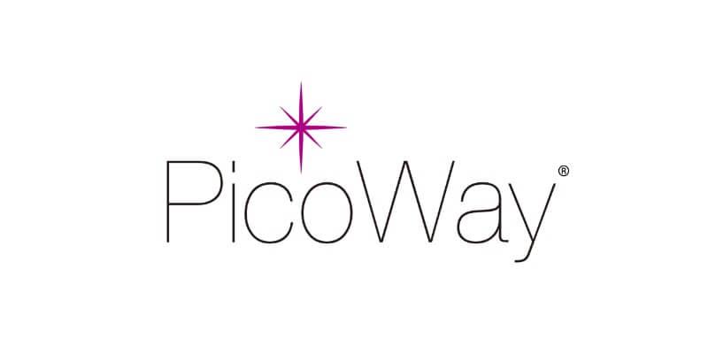 Picoレーザー Picoway (CANDELA社) ロゴ