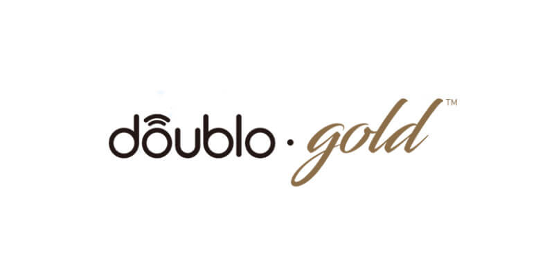 医療HIFU(ハイフ)Doublo Gold(HIRONIC社) ロゴ