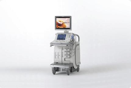 デジタル超音波画像診断装置