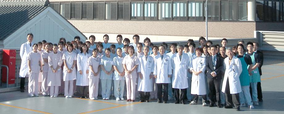 たまき青空病院グループ