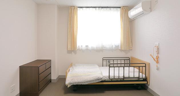 住居スペースの写真です。